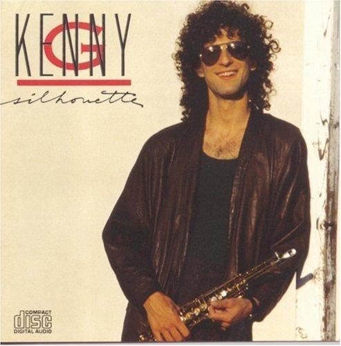 Bild 1: Kenny G, Silhouette (1988, US)