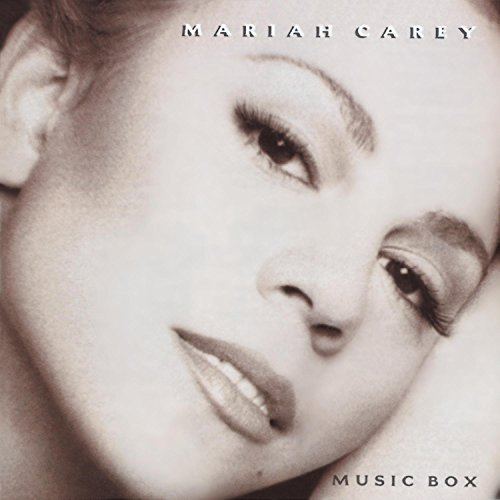 Bild 1: Mariah Carey, Music box (1993, US)