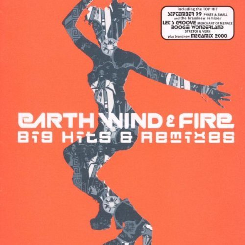 Bild 1: Earth Wind & Fire, Big hits & remixes-The ultimate collection (1999)