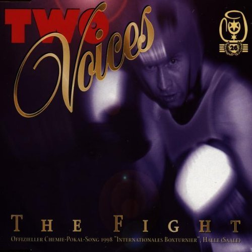 Bild 1: Two Voices, Fight (offizieller Chemie-Pokal-Song 1998)