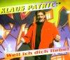Klaus Patric, Weil ich dich liebe! (2000)