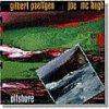 Gilbert Paeffgen, Offshore (& Joe Mc Hugh)