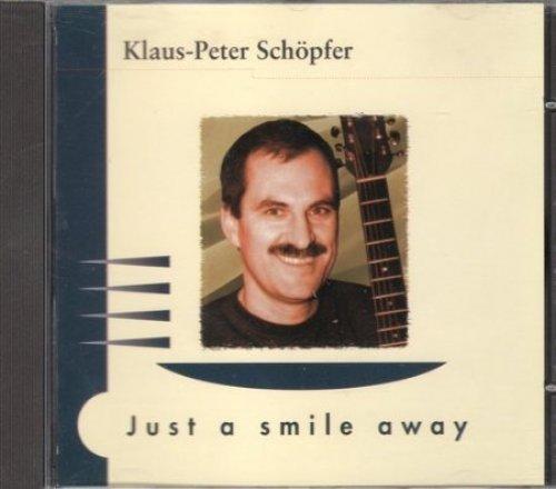Bild 1: Klaus-Peter Schöpfer, Just a smile away (1997)