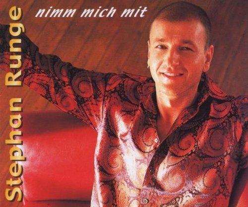 Bild 1: Stephan Runge, Nimm mich mit (2001)