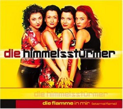 Bild 1: Himmelsstürmer, Die Flamme in mir (eternal flame; 2001)