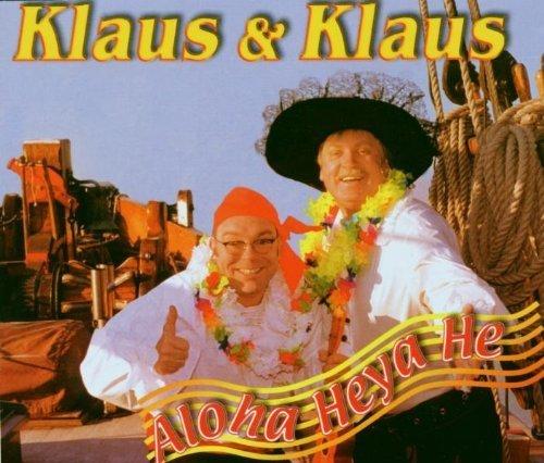 Bild 1: Klaus & Klaus, Aloha heya he (2003)