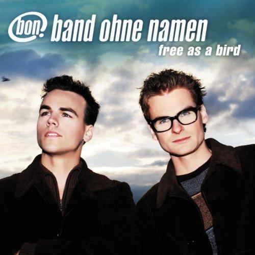 Bild 1: Band ohne Namen, Free as a bird (2002)
