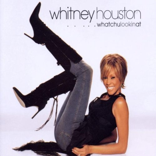 Bild 1: Whitney Houston, Whatchulookinat (2002)