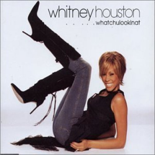 Bild 3: Whitney Houston, Whatchulookinat (2002)
