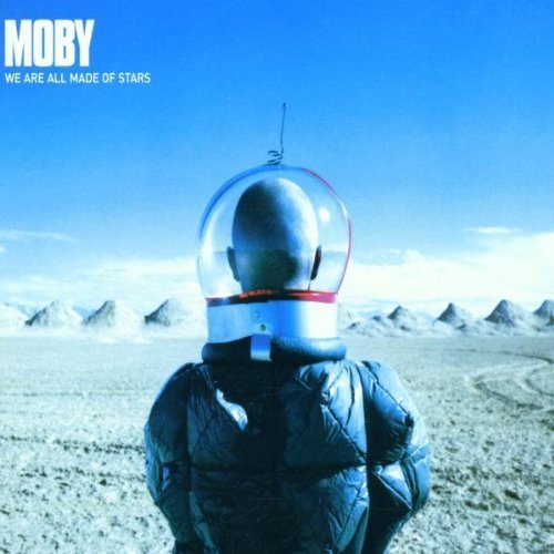 Bild 1: Moby, We are all made of stars (2002)
