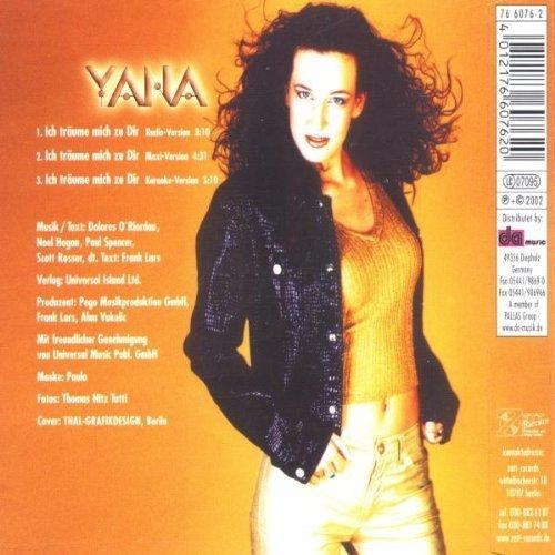 Bild 2: Yana, Ich träume mich zu dir (2002)