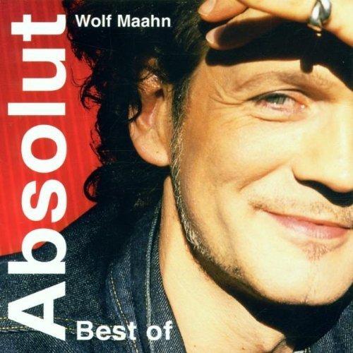 Bild 1: Wolf Maahn, Absolut-Best of (2001)