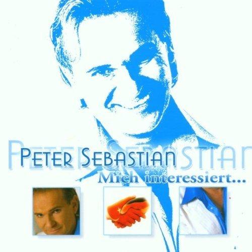 Bild 1: Peter Sebastian, Mich interessiert.. (2002)