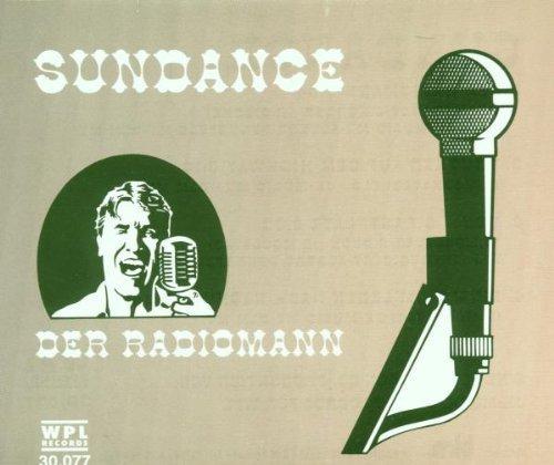 Bild 1: Sundance, Der Radiomann