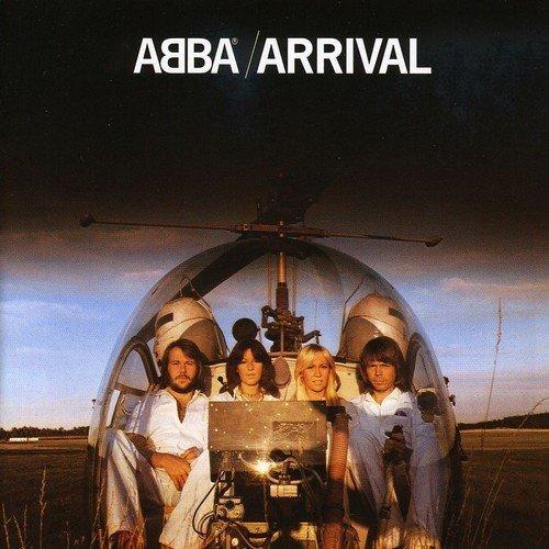 Bild 1: Abba, Arrival (1976; 12 tracks)