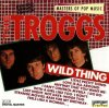 Troggs, Wild thing-Masters of pop music (compilation, #laserlight15081)