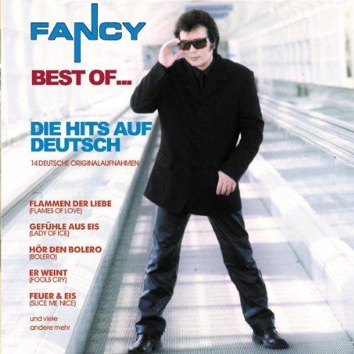Bild 1: Fancy, Best of-Die Hits auf Deutsch