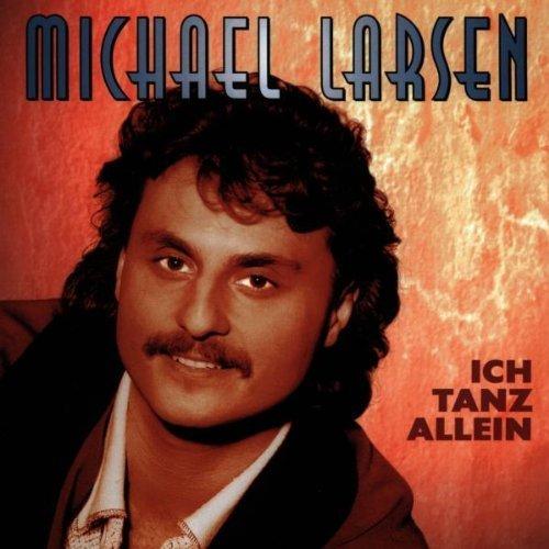 Bild 1: Michael Larsen, Ich tanz allein