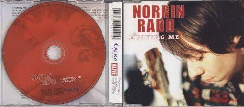 Bild 1: Norrin Radd, Hurting me (2002)