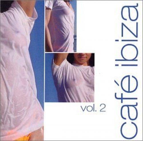 Bild 1: Chill out Ibiza (2001), Quantic, A Man called Adam, Bonobo, Shantel, Telefuzz..