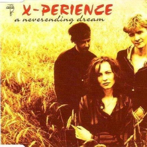 Bild 1: X-Perience, A neverending dream-Remixes (1996)