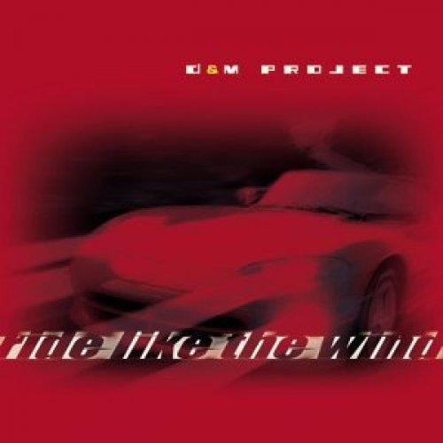 Bild 1: D & M Project, Ride like the wind (2002)