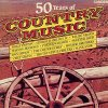 50 Years of Country Music, Dolly Parton, George Hamilton IV, Willie Nelson, Waylon Jennings..