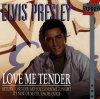Elvis Presley, Love me tender (compilation, 16 tracks, BMG/AE)