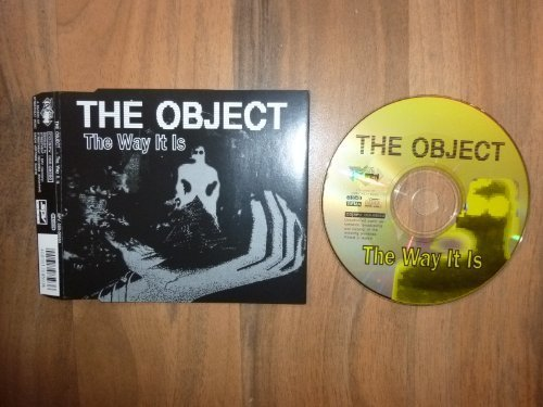 Bild 1: Object, Way it is (incl. 3 versions)