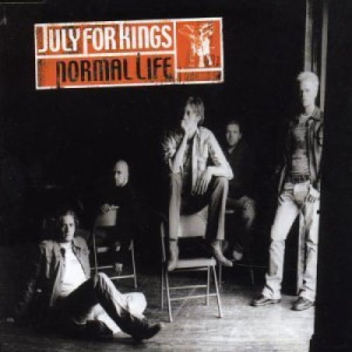 Bild 1: July for Kings, Normal life (2003)