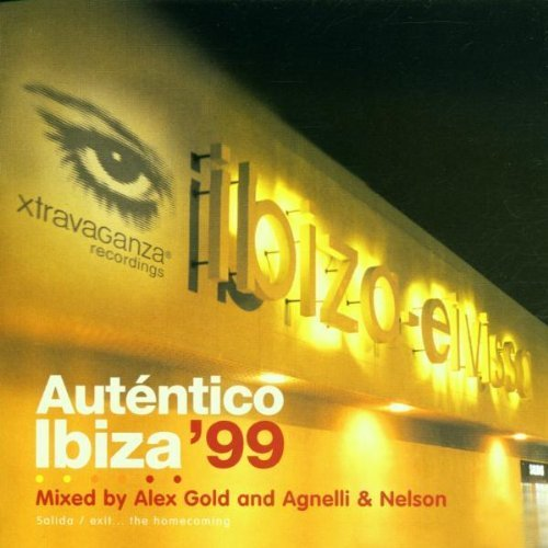 Bild 1: Auténtico Ibiza '99 (by Alex Gold, Agnelli & Nelson), Moloko, Eclipse, Atb, Liquid, Sasha..