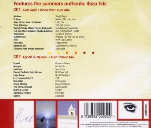 Bild 2: Auténtico Ibiza '99 (by Alex Gold, Agnelli & Nelson), Moloko, Eclipse, Atb, Liquid, Sasha..