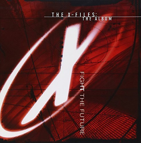 Bild 1: X Files-The Album (1998, US), Filter, Tonic, Foo Fighters, Ween, Sting & Aswad, Cardigans, Cure, Björk..