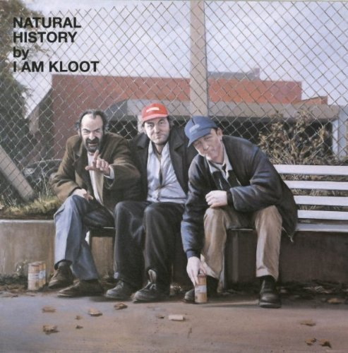 Bild 3: I Am Kloot, Natural history (2001)