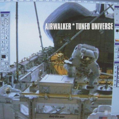 Bild 1: Airwalker, Tuned universe (Orig./Merlyn/Groovemike Remixes, 2002)