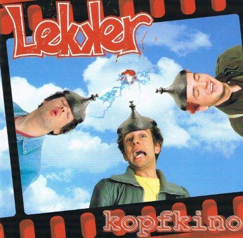 Bild 1: Lekker, Kopfkino (2002)
