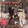 Guano Apes, You can't stop me (ltd. edition, 5 tracks/multimedia-part, 2003)