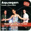 Aquagen, Everybody's free (2 tracks, 2002, feat. Rozalla)