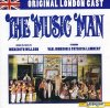 Music Man, Orig. London cast (Van Johnson, Patricia Lambert..)
