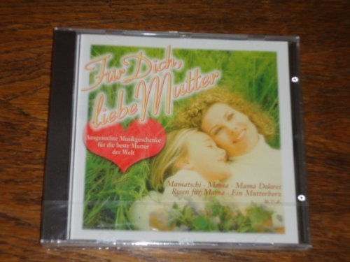 Image 1: Für dich, liebe Mutter (1998, EMI), Heino, Ralf Bendix, Lotti Krekel, Hanna Dölitsch, Margot Eskens..