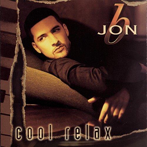 Bild 1: Jon B., Cool relax (1997, US)