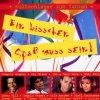 Ein bisschen Spaß muss sein!-Kultschlager zum Tanzen (2003), Roberto Blanco, Ireen Sheer, Tommy Steiner, Mary Roos, Rüdiger Wolff..
