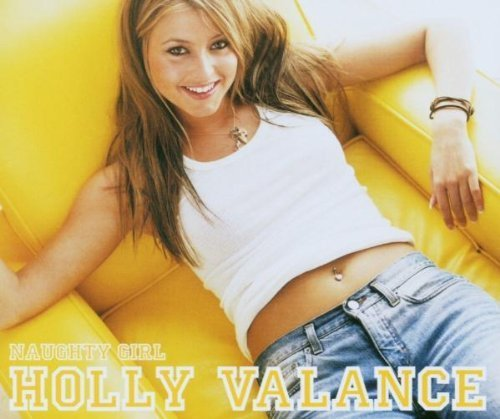 Bild 1: Holly Valance, Naughty girl (2002)