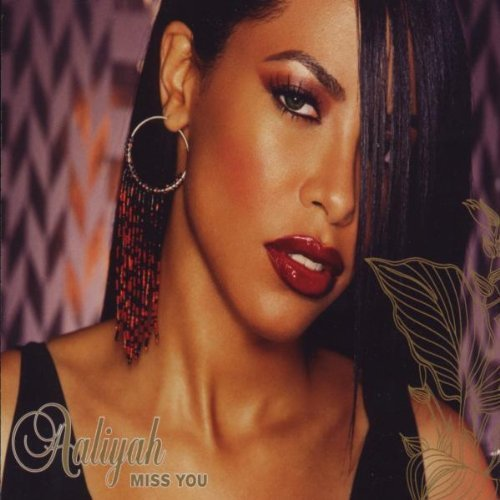 Bild 1: Aaliyah, Miss you (2003)