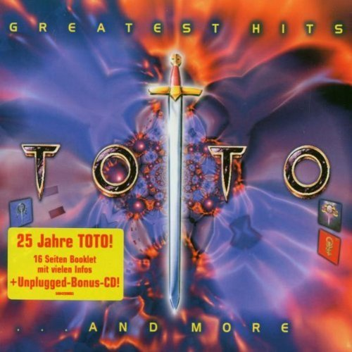 Bild 1: Toto, Greatest hits..and more (2002)
