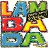 Concord, Lambada (1989)
