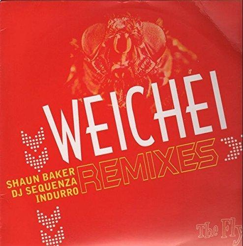 Bild 1: Weichei, Fly (DJ Sequenza/Shaun Baker meets Seikos/Indurro Remixes, 2002)