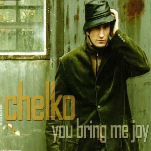 Bild 1: Chelko, You bring me joy (3 versions, #zyx/roc0001)