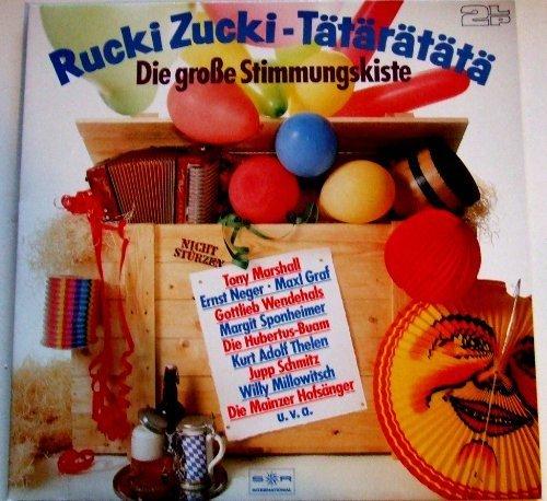 Bild 1: Rucki Zucki-Tätärätätä (Club), Ernst Neger, Gebrüder Blattschuss, Gottlieb Wendehals, Tony Marshall, Peter Petrel..