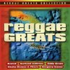 Reggae Greats (2001, Universal), Aswad, Double Jam, 10cc, Gregory Isaacs, Third World, Apache Indian..